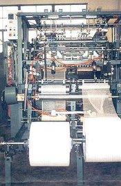 纱布折叠机