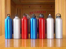 运动水壶,铝制运动水壶1000ml