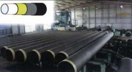 石油、天然气管道用黑色改性聚乙烯树脂