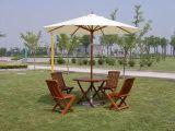 木制太阳伞,庭院伞,广告伞
