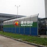永州工厂小区隔音屏生产厂家欢迎来厂考察洽谈