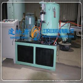 SHL系列冷却混合机