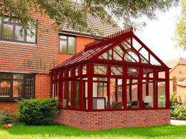 广东京美120阳光房型材 断桥铝合金型材门窗家装型材厂家