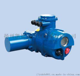 矿用电动闸阀电动装置ZB30煤安型660V本安型