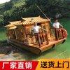 30人有亭子的船新疆生产加工