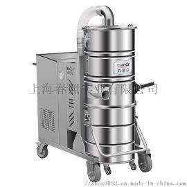 江苏镇江工业吸尘器大功率吸粉尘大型工业吸尘器