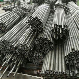 40Cr精密钢管 40铬精轧精拉冷拉管