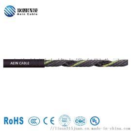 柔性耐弯曲屏蔽电缆(ANT1002)