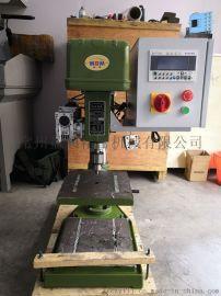 江苏数控台钻 小型数控自动进刀钻床 常州盈通机械