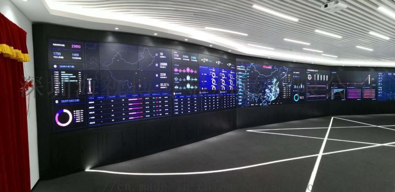陝西廠家直供三星/LG46/49/55寸液晶拼接屏