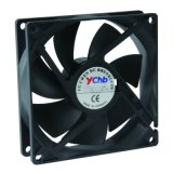 12V8025散熱風扇