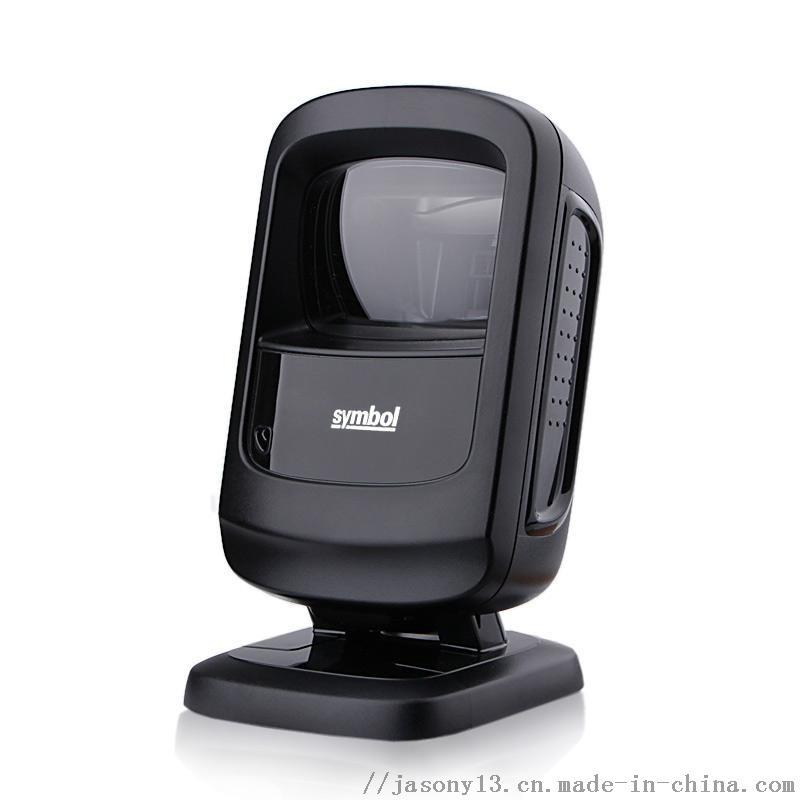 Symbol 1D9208全向免持投射式一維掃描器