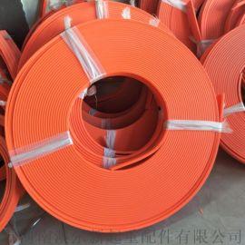 起重机械单级多级滑触线 安全导电滑线 无接缝滑线