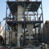 时产10吨大型养殖设备饲料机组成套环模420设备