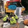 深圳藍德CIPP整管修復材料 下水管道修復 現貨