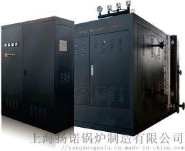 卧式电蒸汽锅炉