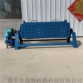 铁器配件研磨除油锈机 大容量滚筒抛光机 石料倒角机