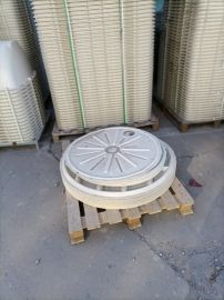 生活用化粪池蓄水池农村厕所玻璃钢化粪池玻璃钢