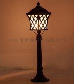 恒逸照明方格草坪灯户外照明于亮化