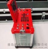 MC-62系列綜合煙氣分析儀