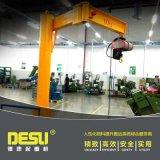 科尼电动葫芦悬臂吊 125kg折臂式悬臂吊