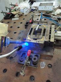 不锈钢铝合金盒子 不锈钢箱体 拼接激光焊接工艺