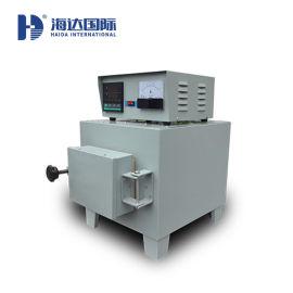 海达 高温灰化炉(马氟炉)HD-E805