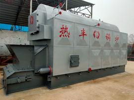 百色1吨生物质锅炉蒸汽发生器打造行业标准@热丰锅炉