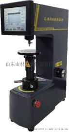 触屏数显洛氏硬度计SCR-150TS