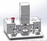 d33压电陶瓷薄膜系数测量仪PZT