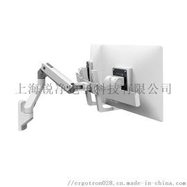 Ergotron45-479-216双显示器支架