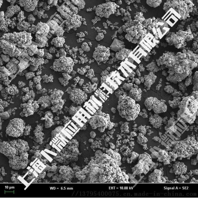 三氧化二锰Mn2O3