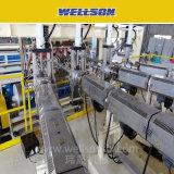 多层共挤薄膜生产线 WS135-95-BF3200