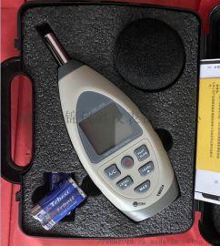 白銀噪音計, 白銀有 噪音計,會寧手持式噪音計