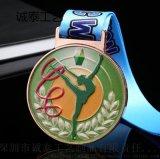 金属大学夜跑奖章,广东比赛奖牌,学校舞蹈挂牌生产