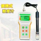 DL-PH100水質溫度補償PH計
