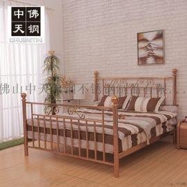 质保20年 优质材料 厂家直销 惠州不锈钢床