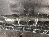主體鏈板鍍鉻鋼製拖鏈 滄州辰睿鋼製拖鏈