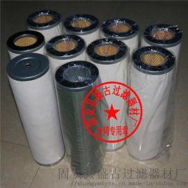 纤维滤芯航空煤油专用聚结滤芯