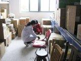 中绿能汉郁承接实验室搬迁工程项目