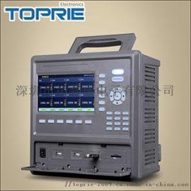 温升记录仪 无纸记录仪  触控工业温度记录仪多路记录仪 多通道记录仪