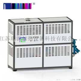 节能高效电加热导热油炉 成套设备现场调试