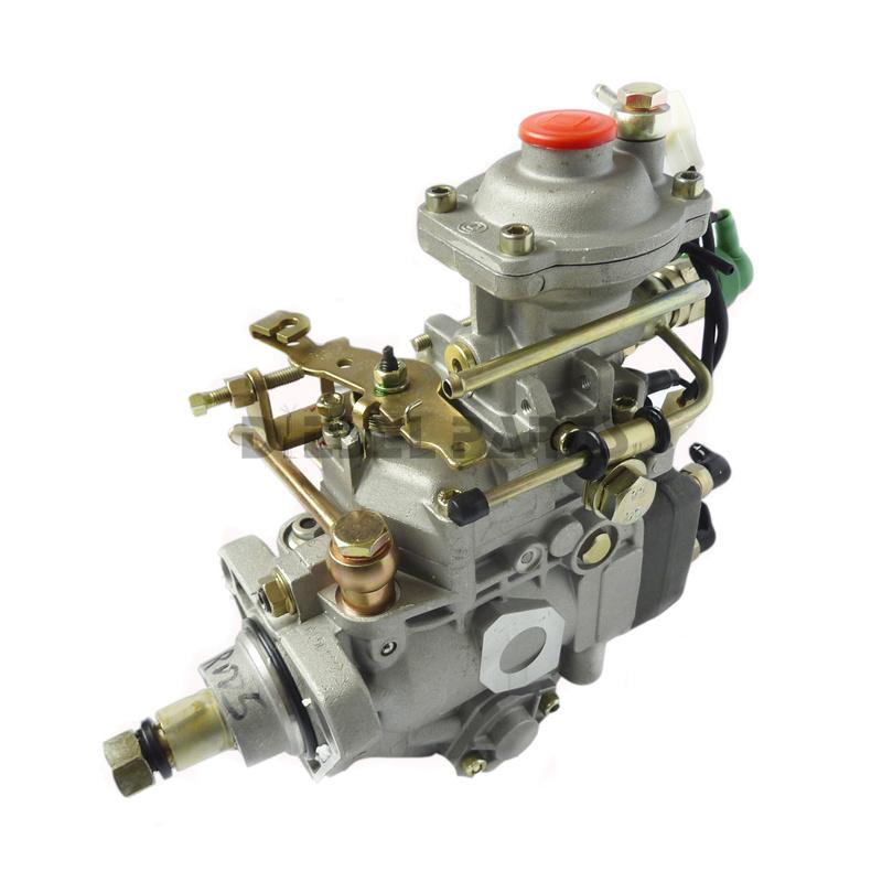 VE4/11F1800R3301德尔福共轨改机械泵