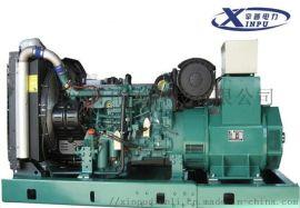 广西辛普销售550kw沃尔沃柴油发电机组多台