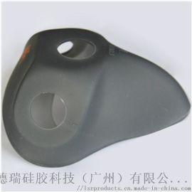液态硅胶制品定制 液态硅胶劳保硅胶面罩