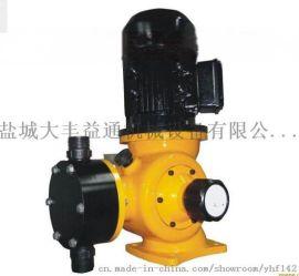 **工业4000L计量泵 机械隔膜式计量泵a