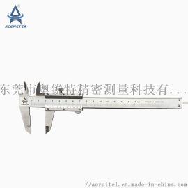 游标卡尺 不锈钢卡尺 0-150mm卡尺   加盟
