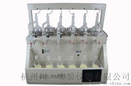 多功能蒸馏仪CYZL-6Y
