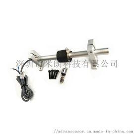 米朗PME12磁阻式位移传感器防水电子尺电阻尺
