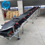 不锈钢皮带输送机 南京兰江皮带输送机